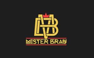 mister brau logo