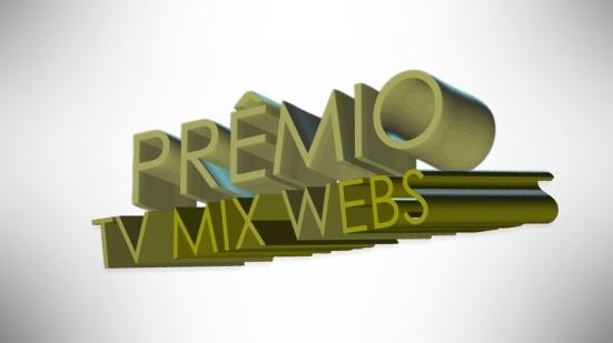 Prêmio TV Mix Webs