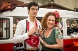 'Amor à Vida': Félix vai parar na 25 de Março para vender hotdog