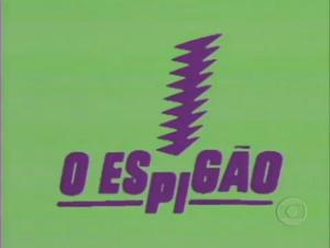 O Espigão