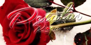 petalas de rosa