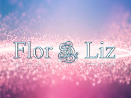 Logo Flor de Liz