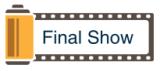 Final Show – Rainha da Sucata (Últimaedição)