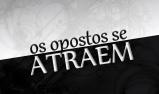 """Relembre o quarteto inseparável Milene, Thiago, Lu e Kauã, na reprise de """"Os Opostos seAtraem""""!"""