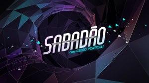 Sabadão com Celso Portiolli - SBT