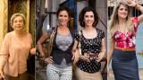 Globo 50 Anos: veja tudo o que estreia em abril, mês de aniversário daGlobo