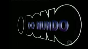 O_Dono_do_Mundo