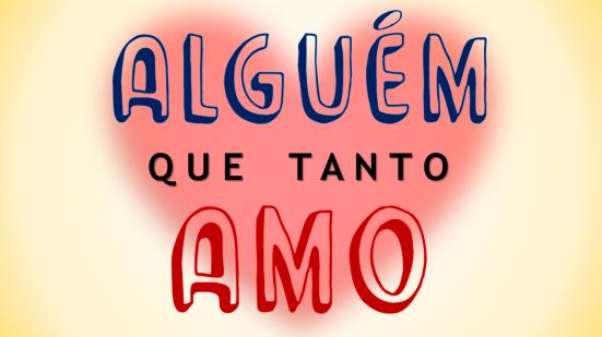 ALGUÉM