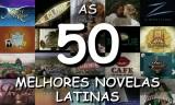 As 50 Melhores Novelas Latinas – GataSalvaje