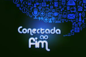 Conectada ao Fim (logotipo)
