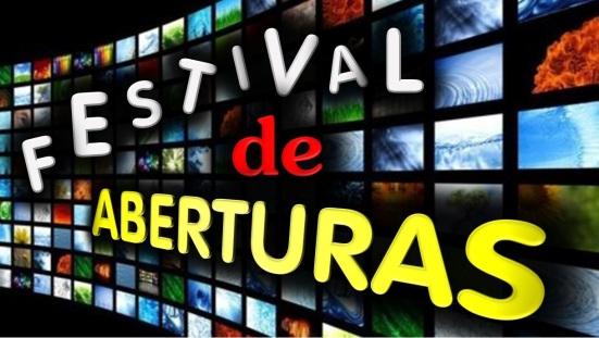 Festival de Aberturas