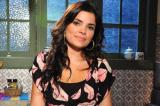 """Vanessa Giácomo deixa o elenco de """"O Tempo Não Para"""" e é remanejada para """"O SétimoGuardião"""""""