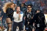 Assista o show do SuperBowl com Coldplay, Beyoncé e Bruno Mars!!!