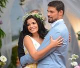 """""""A Regra do Jogo"""": Atena e Romero mudam de identidade; Toia e Juliano secasam!"""