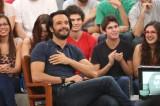 Rodrigo Santoro e Alice Braga são cotados para protagonizar série sobre Guimarães Rosa em2017!