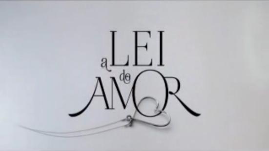 a_lei_do_amor