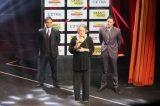 Confira a lista completa de vencedores do Prêmio Extra de TV2016