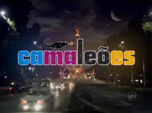 camaleoes