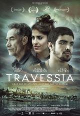 Caio Castro e Chico Diaz vivem uma relação conturbada no filme 'Travessia'