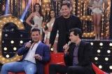 """Eduardo Costa e Leonardo apresentam o especial """"Cabaré"""" no """"Sabadão com Celso Portiolli"""" nestesábado"""