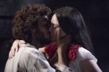 """Hoje, em """"Novo Mundo"""": Anna e Joaquim sebeijam!"""