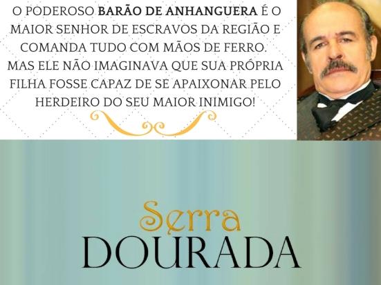 BARÃO DE ANHNAGUERA