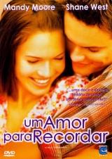 Trilhas Inesquecíveis: Only Hope – Mandy Moore (Um Amor Para Recordar,2002)!