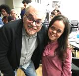 """Globo define atriz anã para """"O Outro Lado do Paraíso"""", próxima novela das21h!"""