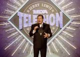 """Morre Jerry Lewis, fundador do Teleton, e """"Fantástico"""" omite informação em reportagem, gerando revolta nopúblico!"""