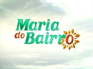 Maria do Bairro (2012)