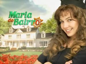 Maria do Bairro (2013)