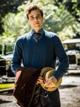 """Conheça o personagem de Bruno Ferrari em """"Tempo de Amar"""", próxima novela das18h!"""