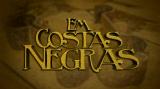 """""""Em Costas Negras"""" estreia amanhã, às 22h! Conheça todos os personagens e a sinopsecompleta!"""
