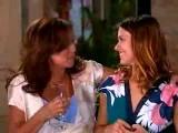 """É HOJE: Isabel visita seu quarto na casa de Maria do Carmo e tem conversa emocionante, em """"Senhora doDestino""""!"""