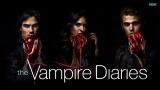 """SBT exibirá a sexta temporada de """"Diários de um Vampiro"""" a partir do próximosábado"""
