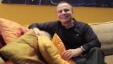 """Ricardo Linhares fala sobre sua contribuição para """"Deus Salve o Rei"""" e elogia DanielAdjafre"""